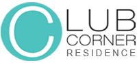 Club Corner Residence Logo
